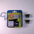 Philips Norelco OneBlade Replacement blade 2 PackQP220 80 New