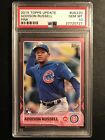 Get to Know the Top Addison Russell Prospect Cards 26