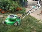 Lawn Boy Mower R7271 Blade Brake Clutch Model from 1984