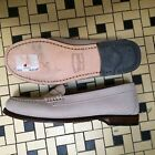 new womens bass weejuns loafer 75 light tan SALE