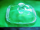 1 NEW Replacement Glass Lid FIT ALL Corning Ware Pyrex Petite Dishes P-41