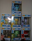 Funko Pop Inside Out SDCC Hot Topic Exclusive