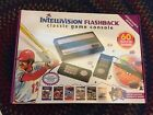 Intellivision Flashback Classic Game Console. Special Autographed Edition