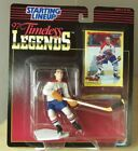 Starting Lineup 1997 NHL Maurice Richard Montreal Canadians Timeless Legends-NIB