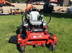 2011 Exmark S Series 60 Zero Turn MowerUsed