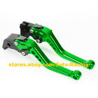 US For Z1000	2007-16 Z1000SX/NINJA 1000/Tourer 2011-2016 CNC Brake Clutch Levers