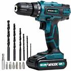Cordless Drill 18V DIY Combi Driver Screwdriver FAST DISPATCH GENUINE MYLEK