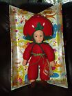 LIMITED EDITION LENCI COLLECTION DOLL FRAGOLA 219 499 NEW CERTIFICATE 136