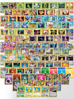 NEW Animal Crossing Amiibo Cards Series 1 001 100 US Version PICK CARDS