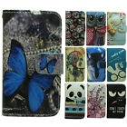 New Wallet Flip Case Cover For Samsung Galaxy S5 Active / S6 Active / S7 Active