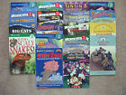Lot of 18 Level 2 Books Step Into Reading I Can Read Teacher Homeschool
