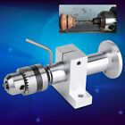 Practical Live Revolving Centre w/Wrench for Mini Lathe Machine Woodworking LJ