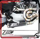 Zard Carbo approved Headers Harley Davidson XR 1200 Full Exhaust System