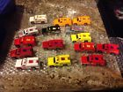 1974 -1980s Hot Wheels /matchbox Lot .Emerg Unit Truck First Aid 24 Cars Total