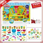 Play Doh Kitchen Creations Ultimate Chef Set Kids Creative Interactive Playset