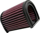 K&N Engineering - YA-1301 - High Flow Air Filter - Yamaha FJR1300/A/AE