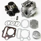 New Honda Cylinder Rebuild Engine Kit ATC70 CRF70 CT70 C70 TRX70 XR70 XR70 S65