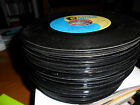 CHARLENE It Aint Easy Comin Down Motown 1498F 45RPM Record