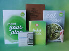Weight Watchers 2017 Smart Points WELCOME KIT Guides + Calculator + Journal