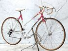 Peugeot CANNES Woman Bike 46cm Lyotard Stronglight HLE Tubing