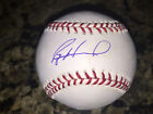 Ryan Howard Autographed Signed MLB Baseball Tristar Tri-Star & MLB Authenticated