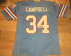 Earl Campbell Cards, Rookie Cards and Memorabilia Guide 28