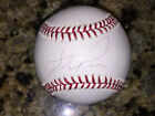 Hunter Pence Autographed Signed MLB Rawling Baseball MLB & Tristar Authenticated