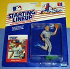 1988 ROBIN YOUNT Milwaukee Brewers #19 Rookie - FREE s/h - Starting Lineup HOF
