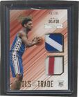 2015-16 Panini Absolute Basketball Cards 17