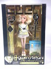 Gwen Stefani Fashion Doll Sweet Escape What Are You Waiting For LE Dated 2007