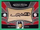 2012 Topps Tier One Full of Knobs - Bat Knobs, That Is 10