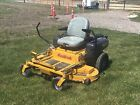 2005 Hustler Fastrak 52 Used Zero Turn Mower