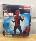 Spider Man Boys Small Costume Halloween Cosplay New Set Marvel