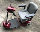 Shoprider Mobility Scooter Indiana Pickup