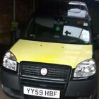 REDUCEDFiat Doblo 19JTD Wheelchair Access
