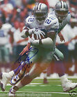 DALLAS COWBOYS EMMITT SMITH HAND SIGNED AUTOGRAPHED PHOTO! WITH C.O.A.!
