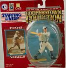 1996 Jimmie Foxx MLB Cooperstown Collection Starting Lineup [Toy]