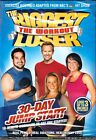 NEW DVD FITNESS The Biggest Loser 30 Day Jump Start 30 DAY WORKOUT PROGR