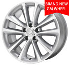 18 BUICK VERANO NEW WHEEL RIM FACTORY OEM RV1 2015 2016 2017 2018 4134 4111