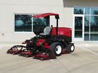 2011 Toro 4500 D Groundsmaster Golf Roughs Riding Mower SEE VIDEO X Tra NICE