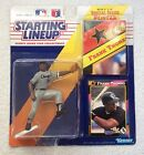1992 Starting Lineup~FRANK THOMAS~CHICAGO WHITE SOX~New & Factory Sealed