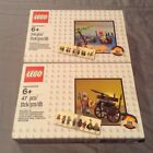 LEGO 5003082 + 5004419 CLASSIC PIRATE KNIGHT VIP EXCLUSIVE 2015 2016 Sealed