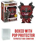 Funko Pop Krampus Vinyl Figures 10