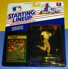 1989 DANNY TARTABULL #15 Kansas City Royals - Kenner Starting Lineup