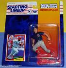 1994 GREGG JEFFERIES sole St. Louis Cardinals - FREE s/h - Starting Lineup NM+