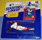 1988 VINCE COLEMAN St. Louis Cardinals #29 Rookie - FREE s/h - Starting Lineup