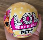 LOL Surprise Pets Ball FAST SHIPPING Authentic MGA Sealed Yellow Series 3 HTF