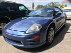 2002 Mitsubishi Eclipse Convertible 02 below $2900 dollars