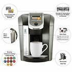Keurig K575 Single Serve Programmable K-Cup Coffee Maker with 12 oz Brew