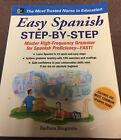 Easy Spanish Step by Step  Master High Frequency Grammar for Spanish
